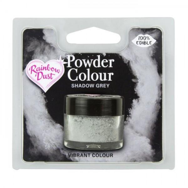 RD Plain & Simple Grey - Shadow Grey Farbstaub