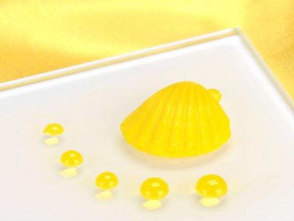 Gelb - Lebensmittelfarbe flüssig 50ml