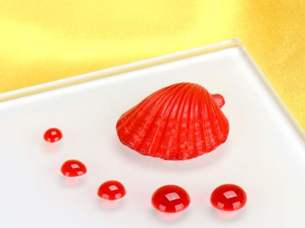 Rot - Lebensmittelfarbe flüssig 50ml