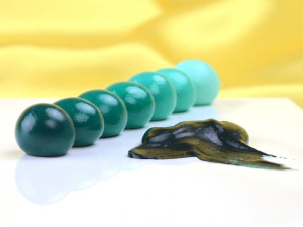 Smaragdgrün - Lebensmittelfarbe Paste 25g