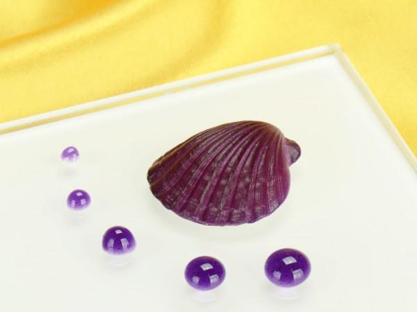 Violett- Lebensmittelfarbe flüssig 50ml