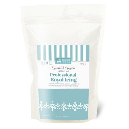 SK Instant Mix for Professional Royal Icing 500g