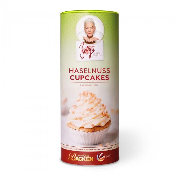 Betty Backmischung Haselnuss Cupcakes