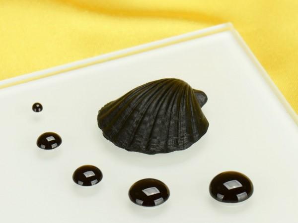 Schwarz- Lebensmittelfarbe flüssig 50ml