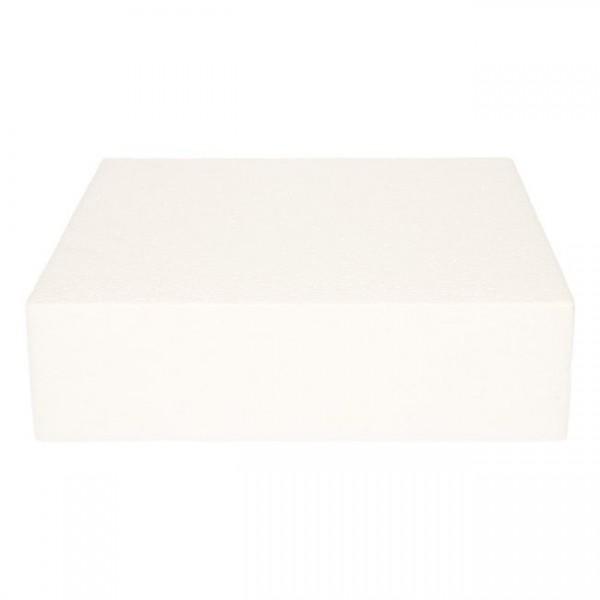 FunCakes Cake Dummy Quadratisch 7cm 20x20cm