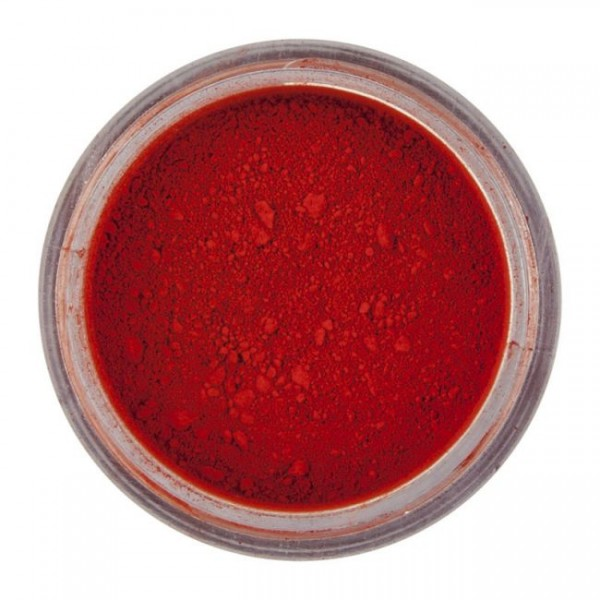 RD Plain & Simple Red - Radical Red Farbstaub