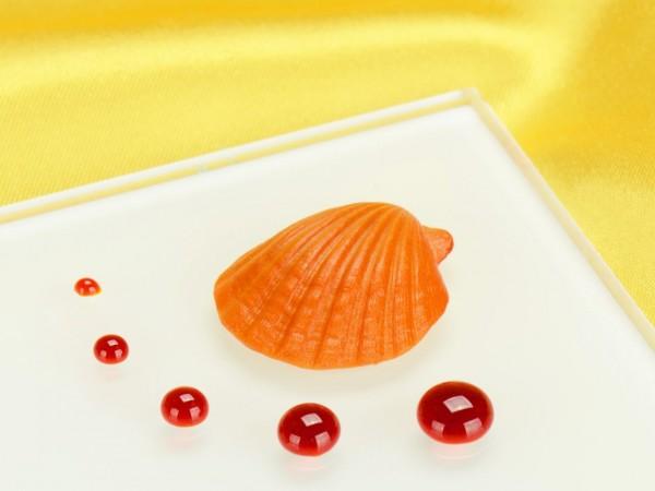 Goldbraun- Lebensmittelfarbe flüssig 50ml