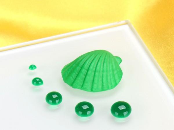 Grün - Lebensmittelfarbe flüssig 50ml