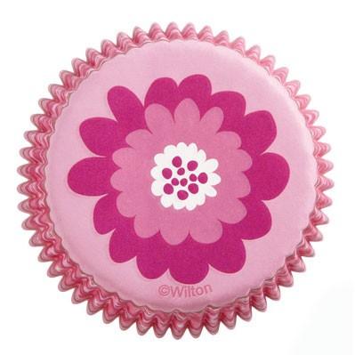 Wilton Pink Party - 75 Stk
