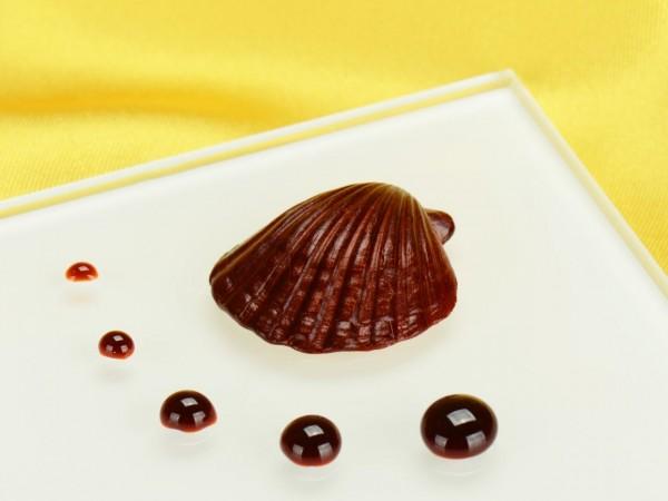 Schokobraun - Lebensmittelfarbe flüssig 50ml