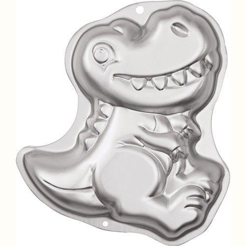 Wilton Dinosaur Cake Pan_1