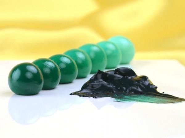 Waldgrün - Lebensmittelfarbe Paste 25g